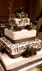 cakes from Lebakery in Peoria IL