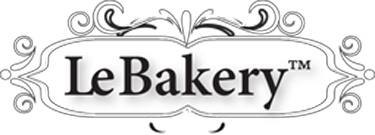 Le Bakery logo