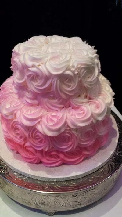 Wedding Cakes Le Bakery
